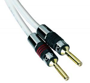 QED Signature Revelation Speaker Cable