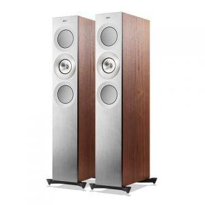 Kef Reference 3 Floorstanding Speakers