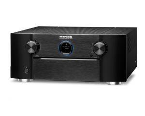 Open Box - Marantz SR8012 AV Receiver - Black