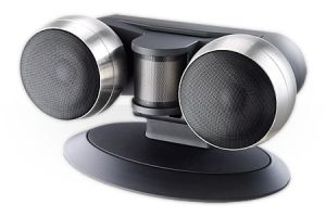 Gallo Acoustics Strada 2 Centre Speaker with Table or Wall Mount