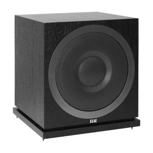 """Elac Debut SUB3010 10"""" Subwoofer with AutoEQ"""