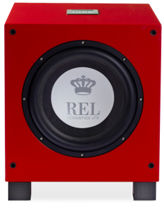 REL T/9i - Red Limited Edition