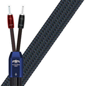 AudioQuest ThunderBird BASS Speaker Cable