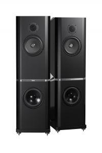 Kudos Titan 808 Reference Speaker