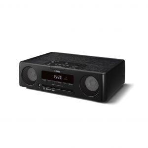 Manufacturer Refurbished - Yamaha TSX-B235D Desktop Audio System - Black