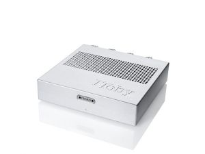 Ex Display - Chord TToby Power Amplifier - Silver