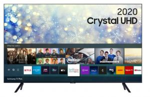 "Open Box - Samsung UE65TU8000 65"" Smart LED Television"