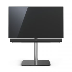 Spectral Just Racks TV-Stand TV620 with Soundbar Tray for Sonos Arc