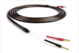 Chord Epic Twin Speaker Cable
