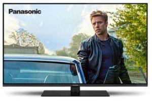 Panasonic TX55HX700 4K UHD Smart Television