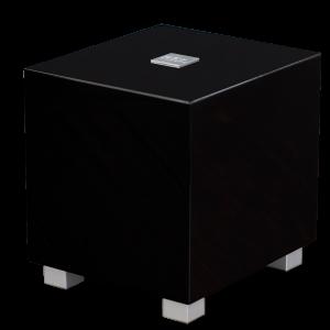 Open Box - REL Tzero MKIII Subwoofer - Black
