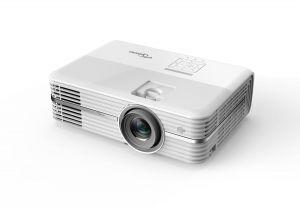 Ex Display - Optoma UHD40 4K Ultra HD Projector