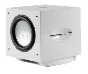 Ex Display - REL S/812 Subwoofer - White