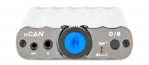 iFi Audio xCAN Heaphone Amplifier