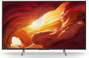 Sony KD49XH8505BU 4K Ultra High Definition High Dynamic Range Smart TV.