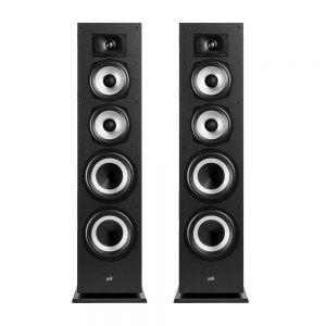 Polk Monitor XT70 Floor-Standing Loudspeakers