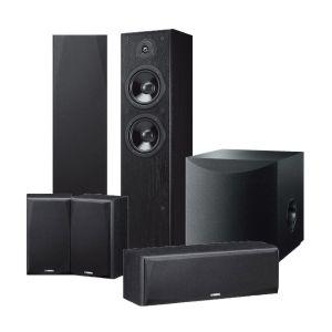 Yamaha NS-F51 5.1 Speaker Pack