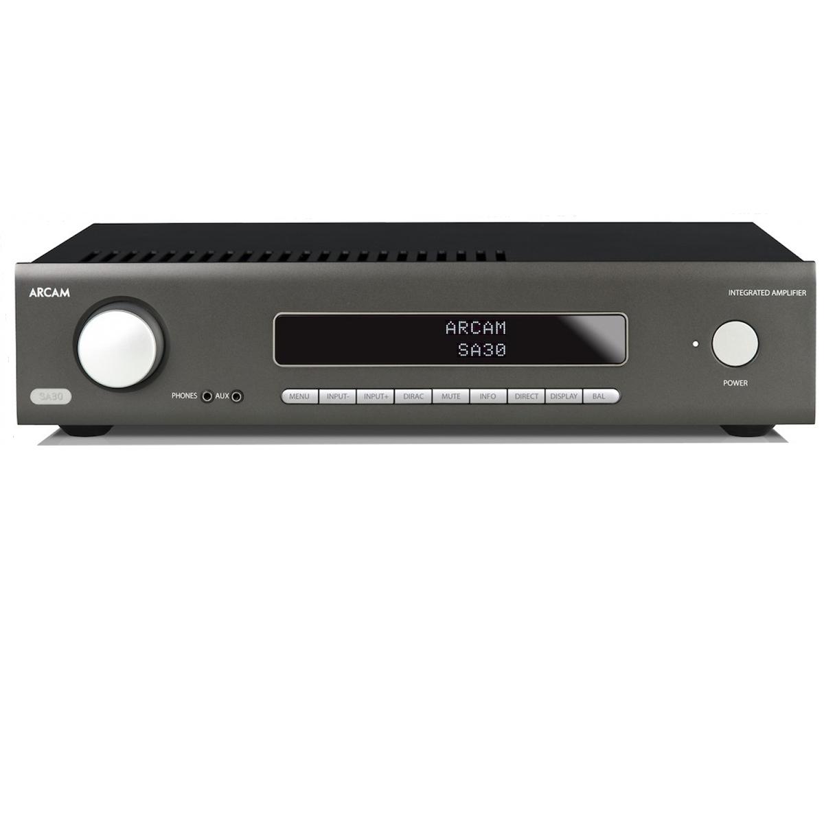 Arcam HiFi Amplifiers; class=