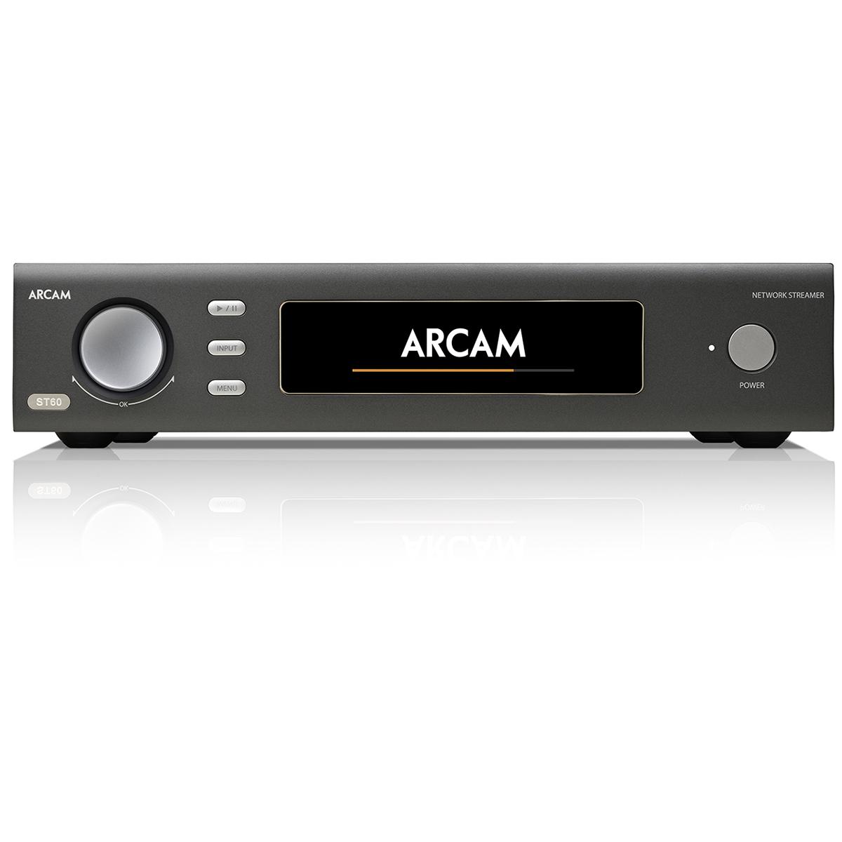 Arcam CD Players & Streamers; class=