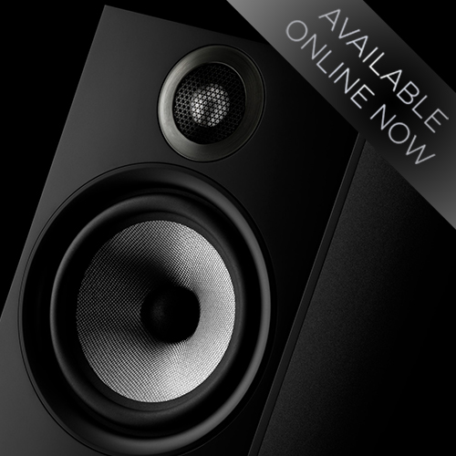 Bowers and Wilkins 600 Series; class=