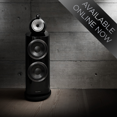 Bowers and Wilkins 800 D3 Series; class=