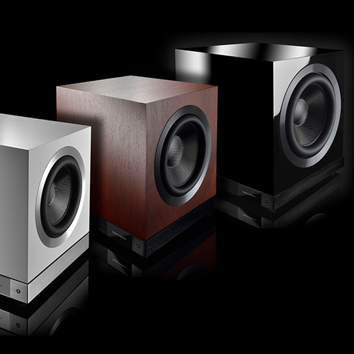 Bowers and Wilkins Subwoofers; class=