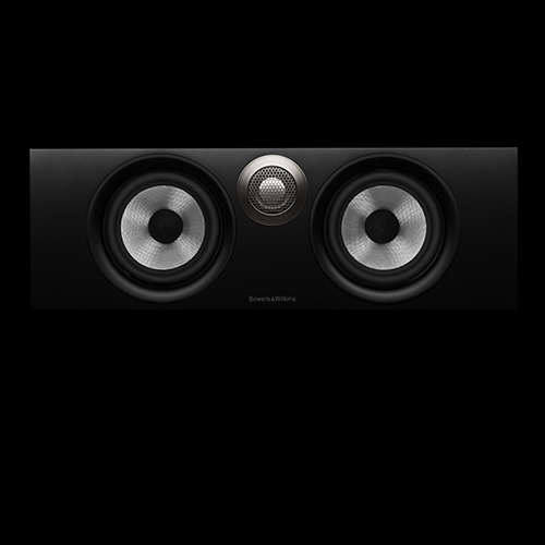Bowers and Wilkins Centre Speakers; class=