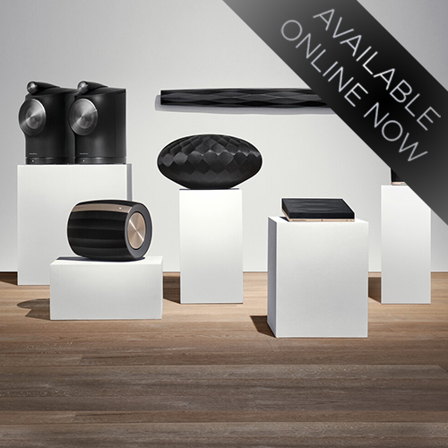 Bowers and Wilkins Formation Series; class=