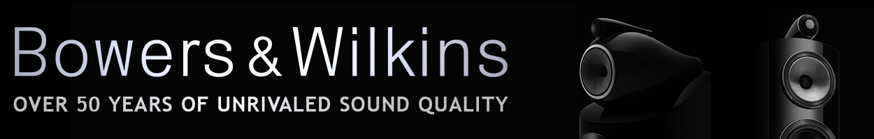 Bowers and Wilkins; width=