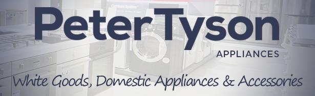Visit Peter Tyson Appliances