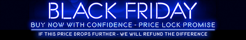 Black Friday Sale Promotion